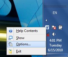 ClickYes Pro screenshot